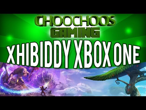 Xhibiddy Xbox One : project-spark