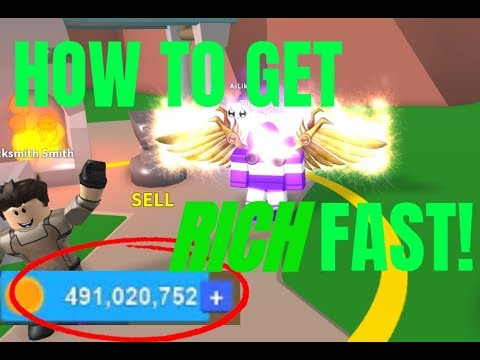 FASTEST WAY TO MAKE MONEY (Roblox Mining Simulator) |||MULTIPLE GIVEAWAYS|||