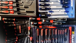 Knipex and Klein vs Harbor Freight Doyle, Quinn, and
