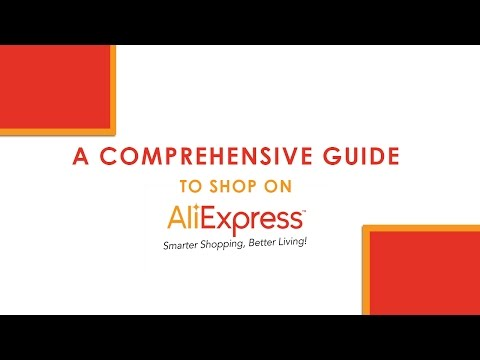 How to purchase items from AliExpress in Pakistan