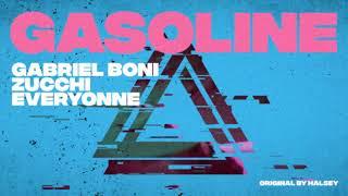 Gabriel Boni, Zucchi & Everyonne - Gasoline