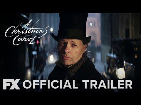 Xxx Mp4 FX's A Christmas Carol Official Trailer HD FX 3gp Sex