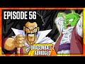 DragonBall Z Abridged: Episode 56 - TeamFourStar (TFS) mp3
