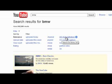 Search and watch Long HD YouTube videos