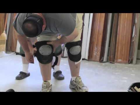 Hardwood Flooring - Do It Yourself