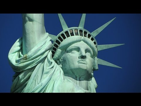 Top 10 Amazing Facts About The Statue Of Liberty