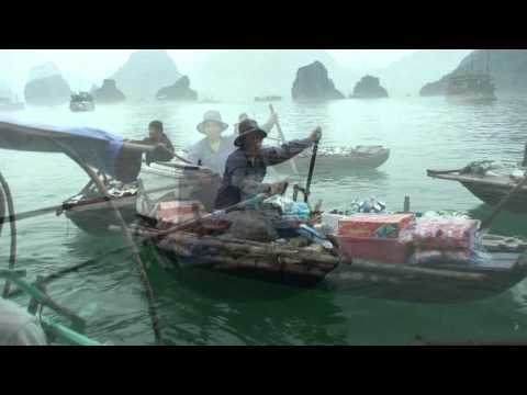VIETNAM TODAY part 9/13 (Ha Long Bay) sndtrck 2/rev4