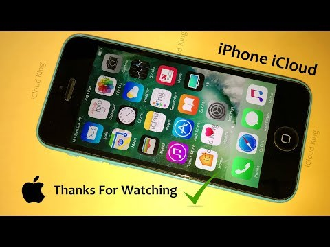 working Proof 110% 🙀  Free Unlock iCloud Activation Locked iPhone✅ June,2018