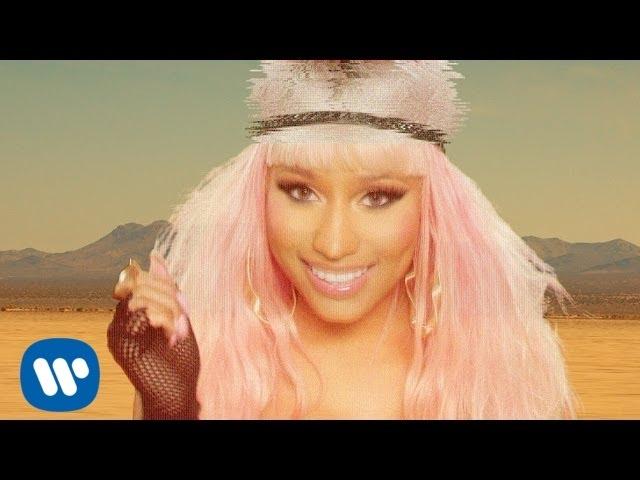 David Guetta - Hey Mama (feat. Nicki Minaj, Bebe Rexha & Afrojack)