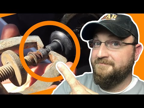 Remove Rear Wiper Arm Town and Country | 2009 Town & Country Tailgate Panel and Wiper Arm Removal