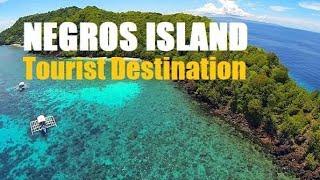 Negros Island Tourist Destination