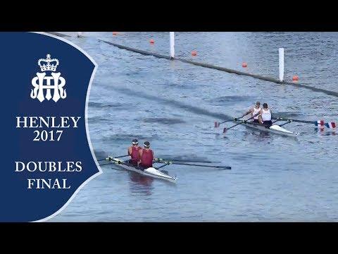 Doubles Final - Houin & Azou v Storey & Harris | Henley 2017
