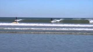Goomer, Surfing, Nantasket Beach 10-5-14
