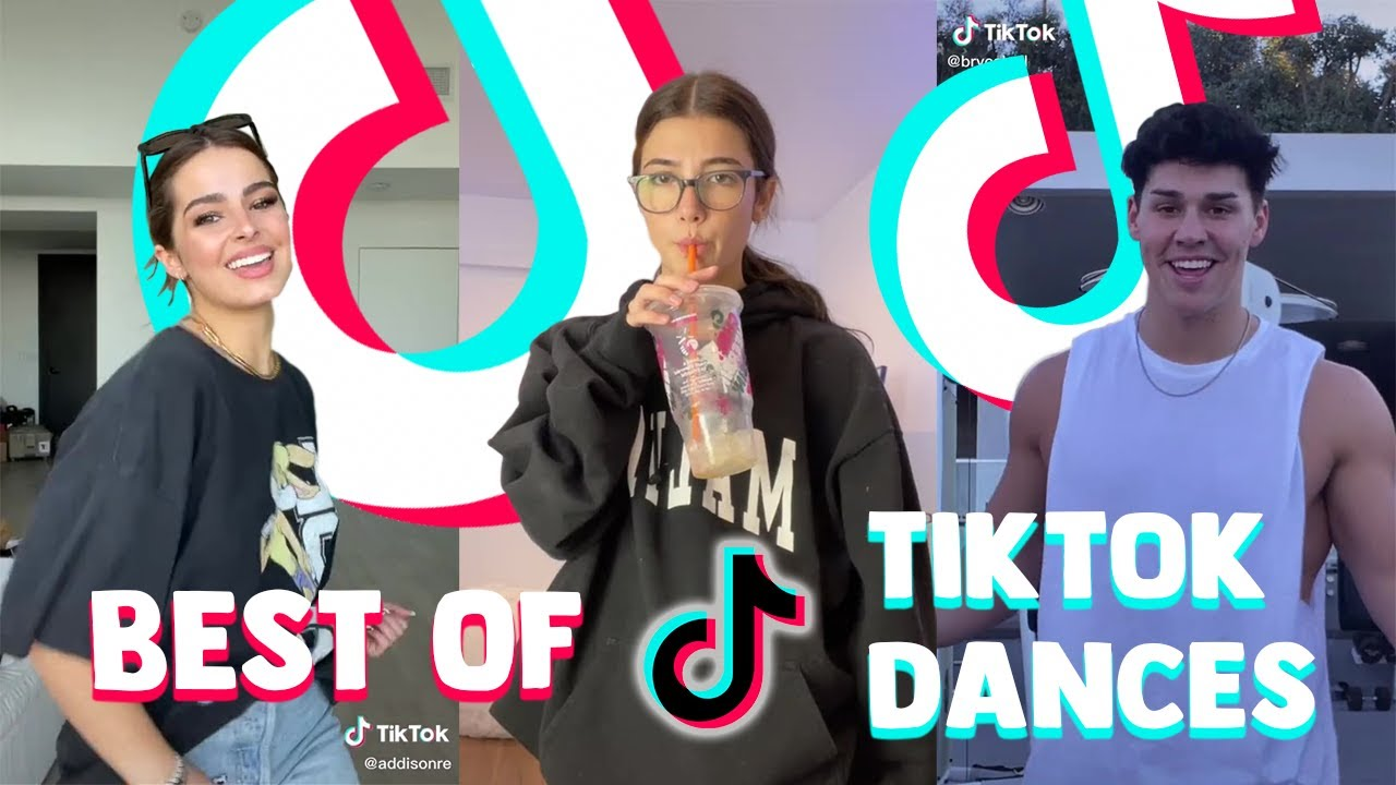 Best TikTok Dance Compilation (January 2021 NEW Dances)