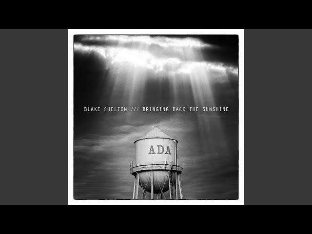 Blake Shelton - Just South of Heaven