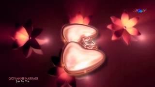 ✿ ♡ ✿ GIOVANNI MARRADI Just For You