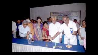 Felicitation by Sabarkantha Zilla Samast Darji Gynati Samaj