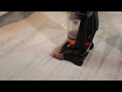 CleanView® Bagless Vacuum Cleaner - No Power