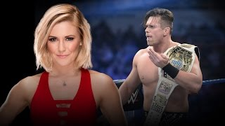 WWE Superstars react to Renee Young slapping The Miz