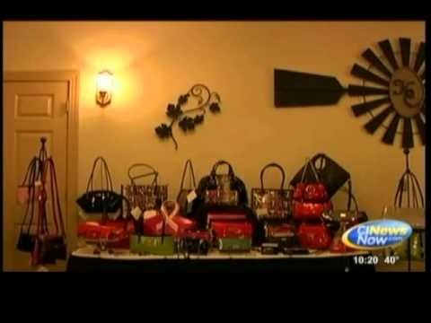 Beijo Bags Donates to South Side Mission in Peoria, IL