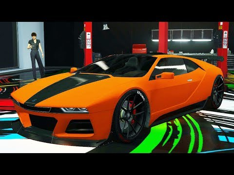 New Bmw I8 In Gta Online Grand Theft Auto 5 Multiplayer Part