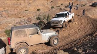 Offroading & Recovery