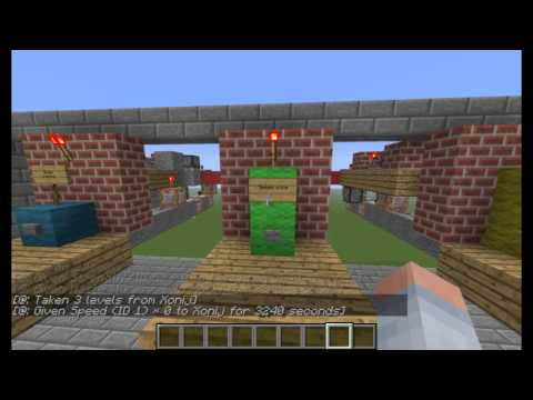Nazi zombie perks in minecraft(compact) + download