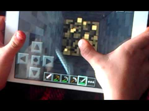 How to find diamonds fast on minecraft pe