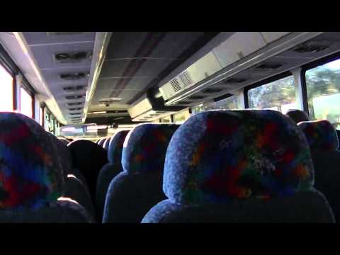 Southeastern Stages # 287 MCI D4500 pt.5/5