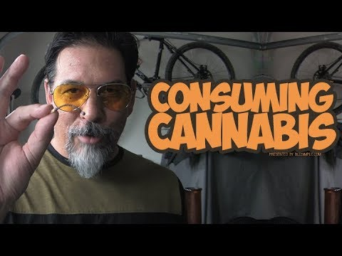 Some thoughts on Consuming Cannabis! - budsimple.com