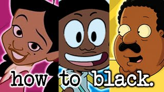 Download How To BLACK: An Analysis of Black Cartoon Characters (feat. ReviewYaLife) Video