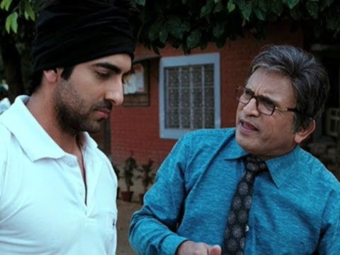 Download Ayushman Khurana wants to be a father | Vicky Donor MP3 Gratis