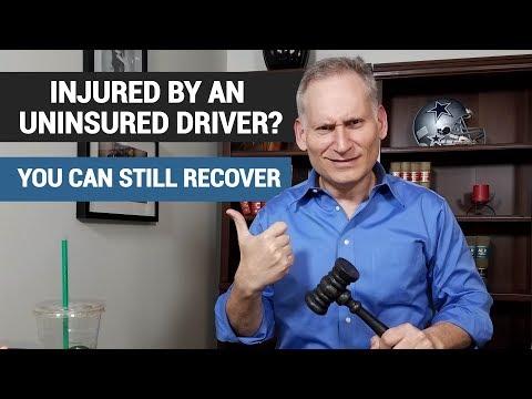 Uninsured motorist claims for bodily injury