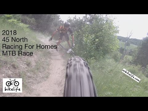 2018 45 North Racing for Homes Pro/Elite MTB Race