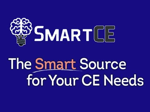 Continuing Education Package for Nurses – SmartCE