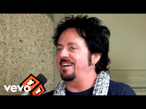 Toto - Toazted Interview 2013 (part 4)