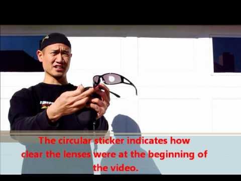 10b23d8b6e0 Photochromic Transition Sunglasses - Eliminator