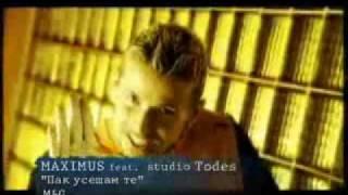 Maximus - Pak Uceschtam Te