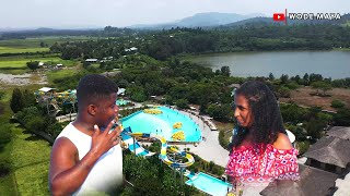 An Ethiopian Left America To Build The Biggest WaterPark Resort In East Africa
