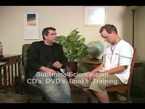 Hypnosis Session - Actual Session for Stop Smoking