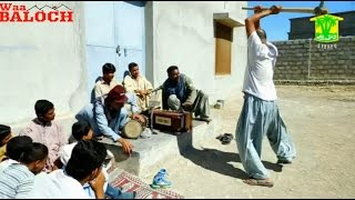 Baloch Film 2017 (DOSTO 4) GULOKAR - Part 8