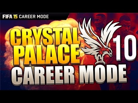 FIFA 15 Career Mode - INSANE JOB OFFER! & NEW TRANSFER! - Season 1 Episode 10