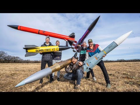 Xxx Mp4 Model Rocket Battle 2 Dude Perfect 3gp Sex