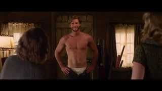 The Dressmaker (2015) Official Trailer (Universal Pictures)