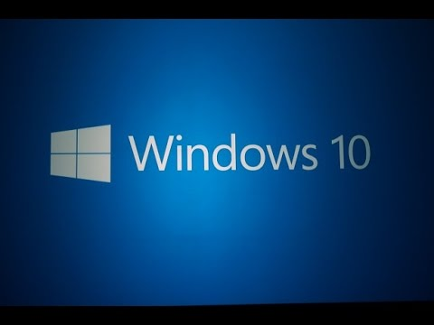 Windows 10 USB Install Guide