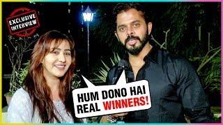Shilpa Shinde And Sreesanth First Interview TOGETHER With Telly Masala | EXCLUSIVE INTERVIEW