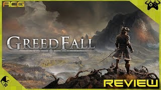 """Greedfall Review """"Buy, Wait for Sale, Rent, Never Touch?"""""""