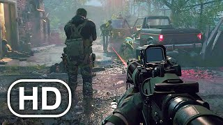 CALL OF DUTY BLACK OPS COLD WAR Campaign Gameplay PS5 (2020) HD