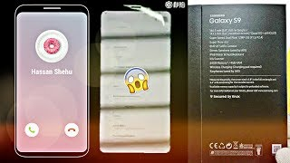 Samsung Galaxy S9 LIVE & OFFICIAL SPECS!!!
