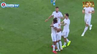EUROPA LEAGUE 2019 | Cesta ŠK Slovan Bratislava